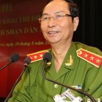 Những vị tướng công an qua đời khi đương chức