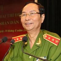 Tướng Phạm Quý Ngọ sẽ được an táng tại quê nhà