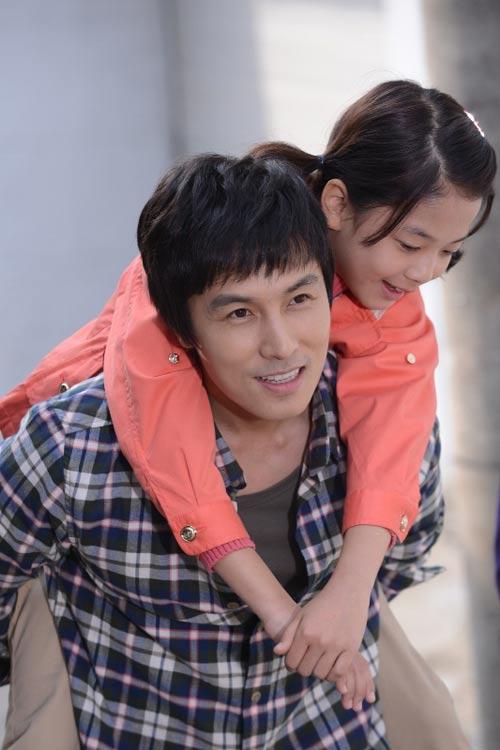 Bố nuôi Mr. Kim: Phim gia đình đáng xem - 5