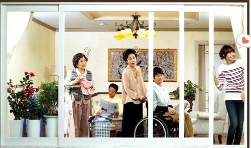 Bố nuôi Mr. Kim: Phim gia đình đáng xem - 4