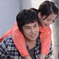Bố nuôi Mr. Kim: Phim gia đình đáng xem