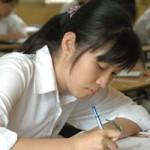 Giáo dục - du học - Thi tốt nghiệp THPT 2014: Bối rối tự chọn