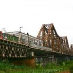 Sở GTVT Hà Nội nói gì về bảo tồn cầu Long Biên?