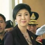 Tin tức trong ngày - Thái Lan: Thủ tướng Yingluck sắp phải hầu tòa