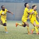 Bóng đá - Sao dự World Cup xuất sắc nhất V-League T1