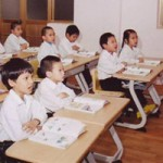 Giáo dục - du học - Ngồi nhầm lớp: Bởi ở lại lớp là rất khó!