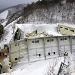 Tin tức trong ngày - HQ: Hé lộ nguyên nhân 10 người chết oan vì tuyết