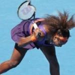 Thể thao - Serena Williams giận dữ đập vợt tan nát