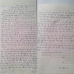 Giáo dục - du học - Bị đình chỉ học vì thiếu hộ khẩu, HS gửi tâm thư tới Chủ tịch nước