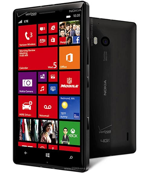 Nokia Lumia Icon có giá 11,5 triệu đồng - 3