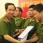 Tin tức trong ngày - Tướng Ngọ qua đời: Sẽ đình chỉ vụ án liên quan