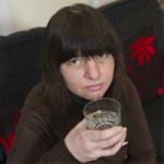 Phi thường - kỳ quặc - Người phụ nữ nấc liên tục trong 11 năm