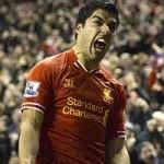 Bóng đá - Muốn Suarez, Real phải mất 100 triệu euro