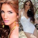 Thời trang - Một hoa hậu khác của Venezuela chết thảm