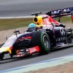 Thể thao - Ai kiểm soát xe đua tốt nhất làng F1?