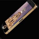 Phi thường - kỳ quặc - Điện thoại hơn 350 tỷ đồng ở Trung Quốc