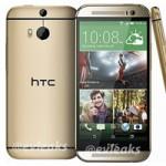 Thời trang Hi-tech - HTC One 2014 xuất hiện ảnh chính thức