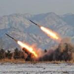 Tin tức trong ngày - TQ: Không cho phép chiến tranh ở Triều Tiên