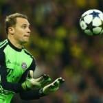 Bóng đá - Siêu thủ môn Neuer: Bệ phóng cho Bayern