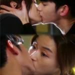 Video: Nụ hôn đầu của nàng ngổ ngáo Jeon Ji Hyun
