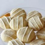 Ẩm thực - Làm bánh quy chanh giòn giòn, thơm nức