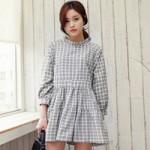 Thời trang - Chọn váy gì cho công sở trẻ ngày hửng nắng