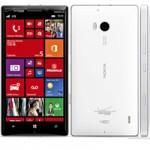 Thời trang Hi-tech - Nokia Lumia Icon có giá 11,5 triệu đồng
