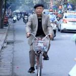 Tin tức trong ngày - Hội An: Hơn 1.600 công chức đi làm bằng xe đạp
