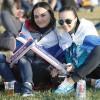 """Bên lề Sochi 2014: Sao Nga bị nữ CĐV nhà """"ngoảnh mặt"""""""