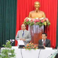 Đà Nẵng sắp có thị trưởng