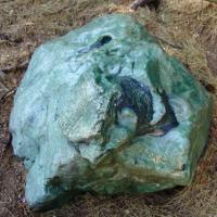 Myanmar: Phát hiện khối đá quý khổng lồ 50 tấn