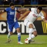 Bóng đá - Dnipro – Tottenham: Vùng lên mạnh mẽ