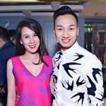 Phim - Gia thế người yêu mới của MC Thành Trung