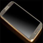 Thời trang Hi-tech - Samsung Galaxy S5 có phiên bản màu vàng