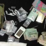 An ninh Xã hội - Bắt ổ ma túy núp trong nhà nghỉ
