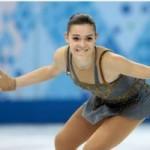 Thể thao - Kỳ tích của nữ hoàng trượt băng ở Olympic