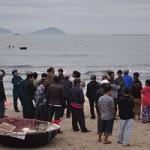 Tin tức trong ngày - Đi đánh cá sớm, ngư dân rơi xuống biển, mất tích
