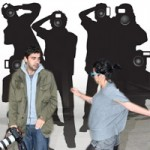 Paparazzi và cái giá của sự nổi tiếng