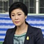 Tin tức trong ngày - Thủ tướng Thái Lan thừa nhận có thể mất chức