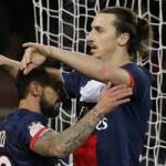 Bóng đá - Ibra bắt vô lê thần sầu top 5 V25 Ligue 1