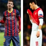 Sự kiện - Bình luận - Messi, Ozil & penalty: Như là định mệnh