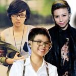 """3 cô nàng  """" đẹp trai """"  được lòng giới trẻ Việt"""
