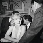 Chùm ảnh chưa từng công bố của Marilyn Monroe