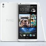 Công nghệ thông tin - HTC Desire 8: Thêm lựa chọn phân khúc tầm trung