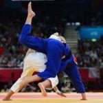 Thể thao - Video: Những đòn Judo cực hiểm