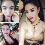 Làm đẹp - Hot girl sexy nhất Sài Gòn bốc lửa sau sinh