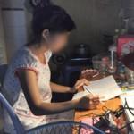 Giáo dục - du học - Những nữ sinh vác bụng bầu lên giảng đường