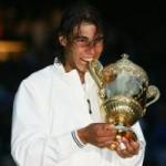 Nadal: Phía sau nhà vô địch Wimbledon (Kỳ 64)