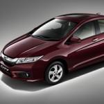 Ô tô - Xe máy - Honda City thế hệ mới chuẩn bị ra mắt ở Malaysia