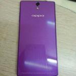 Oppo Find 7 dùng chip khủng, pin tháo rời